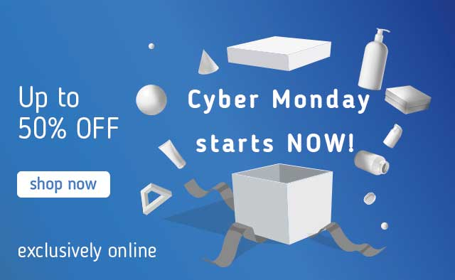 Cyber Monday sale offers upto 50% discounts
