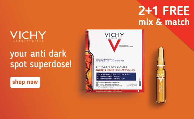 Explore Offers on Vichy Products