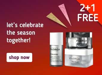 Explore our Filorga products online