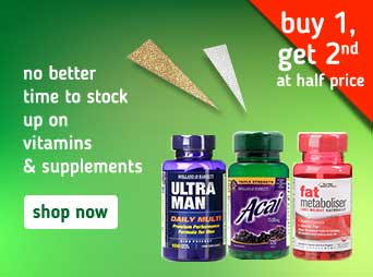 Explore our Holland & Barrett products online