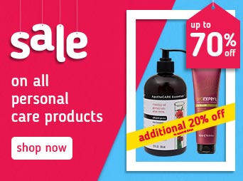 Buy Personal Care Products