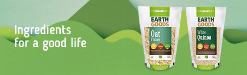 Buy Earth Goods Products Online